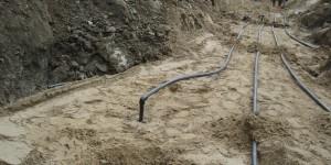 Projet de geothermie pour le CHUS