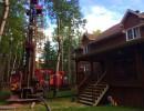 Géothermie à Rimouski
