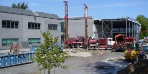 Géothermie Montréal