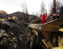 Forage d'un puits artésien à Bromont