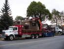 Géothermie à Drummondville