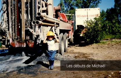 Michael - Foreur